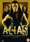Alias - Säsong 2 (Begagnad)