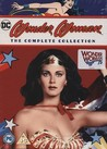 Wonder Woman - Säsong 1-3