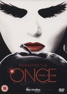 Once Upon A Time - Säsong 1-5
