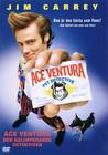 Ace Ventura - Den Galopperande Detektiven (Begagnad)