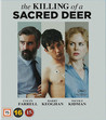 Killing of A Sacred Deer (Blu-ray)