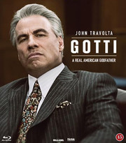 Gotti (Blu-ray)