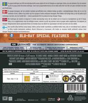 Darkest Minds (4K Ultra HD Blu-ray)