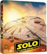 Solo - A Star Wars Story: Steelbook (Blu-ray)