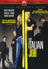 Italian Job (Begagnad)