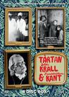 Tårtan / Dr Krall / Privatdetektiven Kant