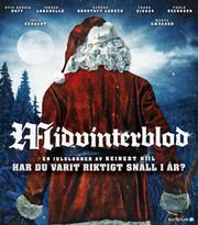 Midvinterblod (Blu-ray)