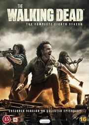Walking Dead - Säsong 8