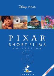 Pixar Shorts Collection - Volym 3