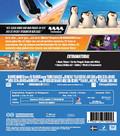 Pingvinerna Från Madagaskar - Den Topphemliga Fen-Tastiska Filmen (Blu-ray)