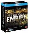 Boardwalk Empire - Säsong 1-3 (15-disc) (Blu-ray)