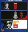 Clear And Present Danger / Hunt For Red October / Patriot Games (3-disc) (Blu-ray) (Begagnad)