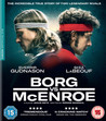 Borg vs Mcenroe (ej svensk text) (Blu-ray)