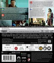 10 Cloverfield Lane (4K Ultra HD Blu-ray)
