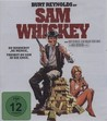 Sam Whiskey (ej svensk text) (Blu-ray)