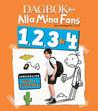 Dagbok För Alla Mina Fans Box (4-disc) (Blu-ray)