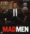 Mad Men - Säsong 3 (Blu-ray) (Begagnad)
