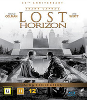 Lost Horizon (Blu-ray)