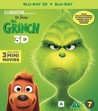 Grinchen (Real 3D + Blu-ray)