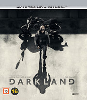 Darkland (4K Ultra HD Blu-ray)