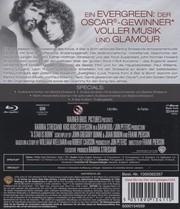 A Star Is Born (ej svensk text) (Blu-ray)