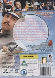 Inspector Closeau (ej svensk text)