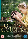 Queen And Country (ej svensk text)