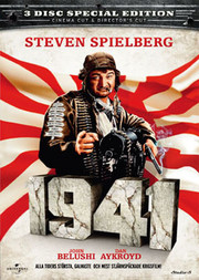 1941 - Special Edition (3-disc)