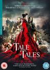 Tale Of Tales (ej svensk text)