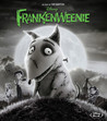 Frankenweenie (Blu-ray)