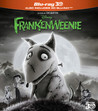 Frankenweenie (Real 3D + Blu-ray)