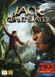 Jack the Giant Slayer