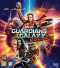 Guardians of the Galaxy Vol. 2 (Blu-ray)