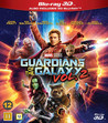 Guardians of the Galaxy Vol. 2 (Real 3D + Blu-ray)