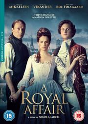 A Royal Affair (ej svensk text)