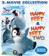 Happy Feet 1 & 2 (Blu-ray)