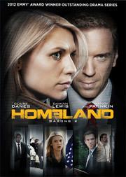 Homeland - Säsong 2