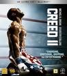 Creed II (4K Ultra HD Blu-ray + Blu-ray)