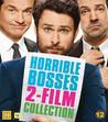 Horrible Bosses 1 & 2 (Blu-ray)