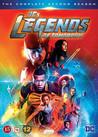DC's Legends of Tomorrow - Säsong 2