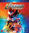 DC's Legends of Tomorrow - Säsong 2 (Blu-ray)