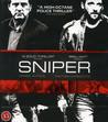 Sniper (2012) (Blu-ray)