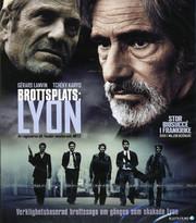Brottsplats: Lyon (Blu-ray)