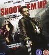 Shoot 'Em Up (ej svensk text) (Blu-ray)