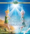 Tingeling - Vingarnas Hemlighet (Disney) (Blu-ray)