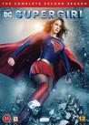Supergirl - Säsong 2