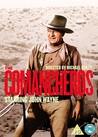 The Comancheros (ej svensk text)