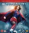 Supergirl - Säsong 2 (Blu-ray)