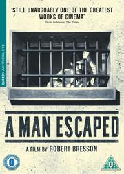 A Man Escaped (ej svensk text)