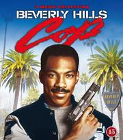 Beverly Hills Cop 1-3 Box (3-disc) (Blu-ray)